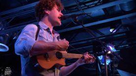 Vance Joy – Riptide Live at KROQ