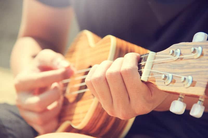 top 50 ukulele songs