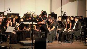 Ave Maria ukulele version performed by Jake Shimabukuro