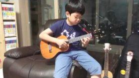 Can't Take My Eyes Off You – ukulele