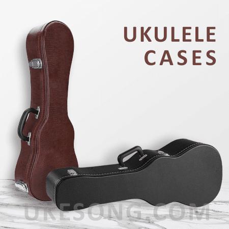 best ukulele cases