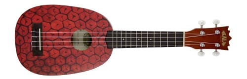 pineapple ukulele