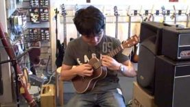 Jake Shimabukuro plays KALA priced below $99