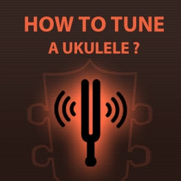 how to tune a ukulele