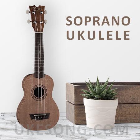 Best soprano ukulele