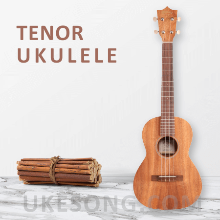tenor ukulele the most popular type of ukulele. Black Bedroom Furniture Sets. Home Design Ideas