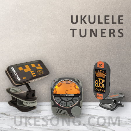best ukulele tuners