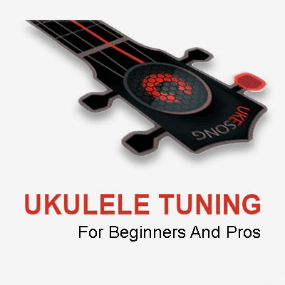ukulele tuning vidsoes