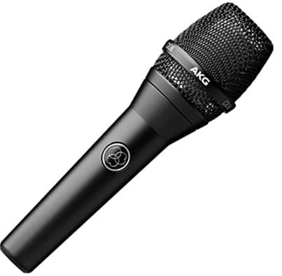 AKG C636 Vocal Microphone