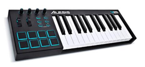 Alesis V25 USB MIDI Controller