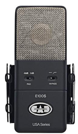 CAD Audio Equitek E100S