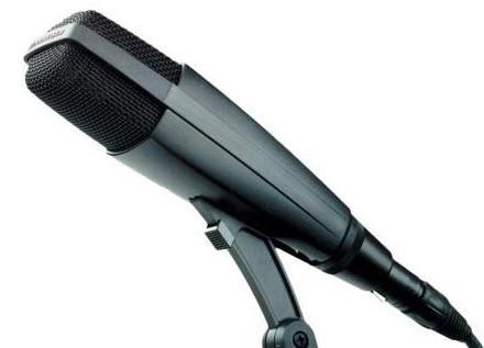 Sennheiser MD 421 Microphone