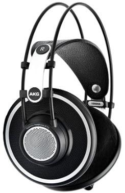 AKG Pro Audio K702 studio monitor
