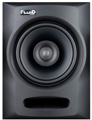 Fluid Audio FX80 Studio Monitor