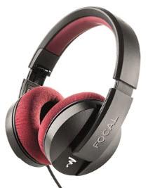 Focal Listen Professional Studio Headphones