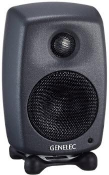Genelec 8010 Studio monitor speaker