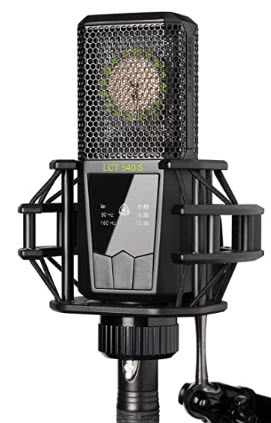 LEWITT LCT 540 SUBZERO microphone