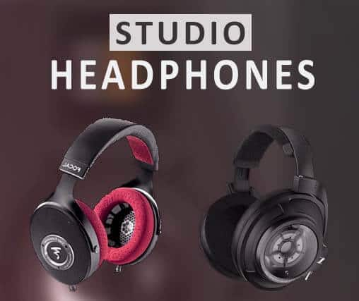 Studio Headphones Pro