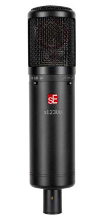 sE Electronics SE2300 Condenser Microphone