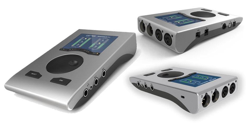 RME Babyface Pro FS USB Audio Interface