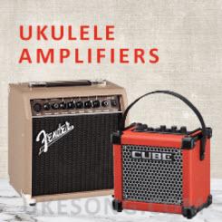 best ukulele amplifiers